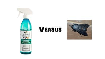 Ecovet vs horsefly